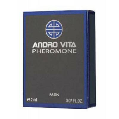 PHEROMONE ANDRO VITA MEN PARFUM - 2 ML