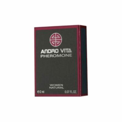 PHEROMONE ANDRO VITA WOMEN PARFUM - 2 ML