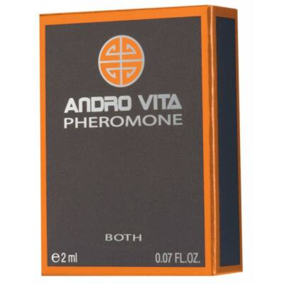 PHEROMONE ANDRO VITA BOTH - 2 ML