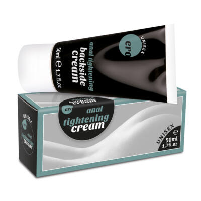 BACKSIDE ANAL TIGHTENING CREAM - 50 ML