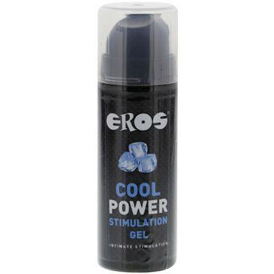 COOL POWER STIMULATION GEL - 30 ML