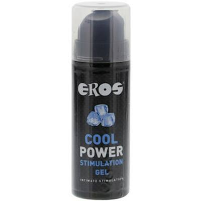COOL POWER STIMULATION GEL - 30 ML