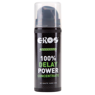 DELAY 100% POWER CONCENTRATE - 30 ML