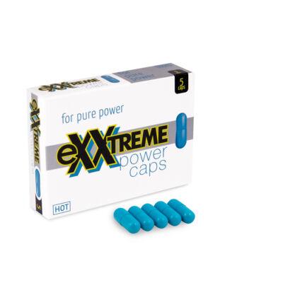 EXXTREME POWER - 5 DB