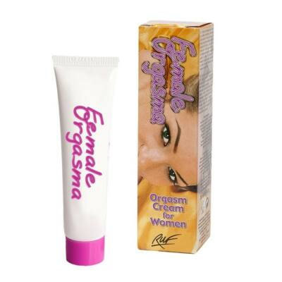 FEMALE ORGASMA - 30 ML
