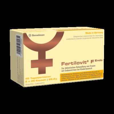 FERTILOVIT F ENDO