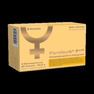 FERTILOVIT F OR2