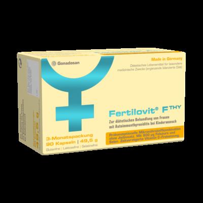 FERTILOVIT F THY
