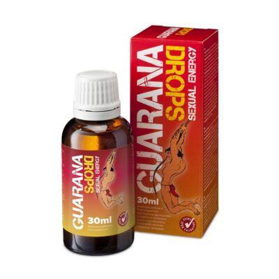 guarana drops