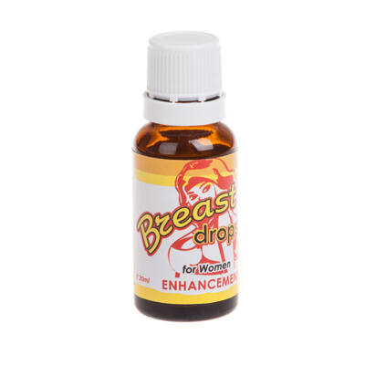 BREAST DROPS FOR WOMEN - 20 ML