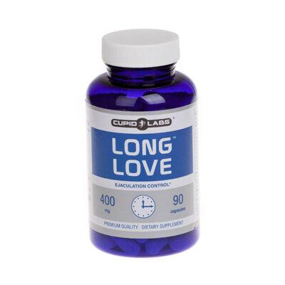 long love ejaculation control
