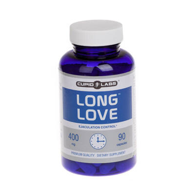 long love ejaculation control