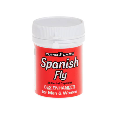 SPANISH FLY - 20 DB
