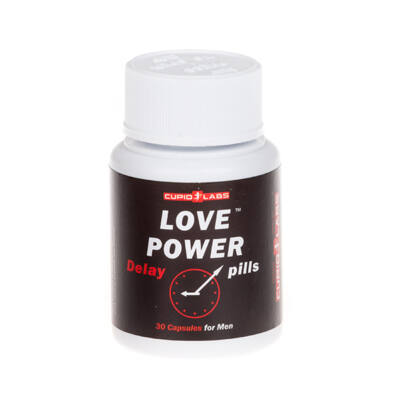 LOVE POWER DELAY - 30 DB