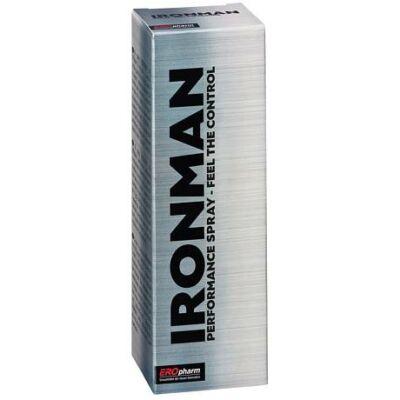 IRONMAN CONTROL-SPRAY - 30 ML