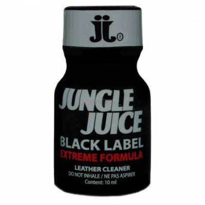 JJ JUNGLE JUICE BLACK LABEL