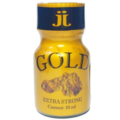 JJ GOLD EXTRA SRONG