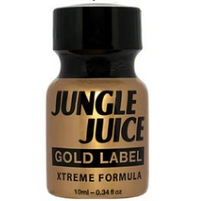JJ JUNGLE JUICE GOLD