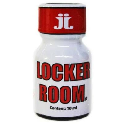 JJ LOCKER ROOM