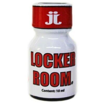 JJ LOCKER ROOM