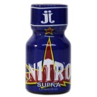 JJ NITRO SUPRA