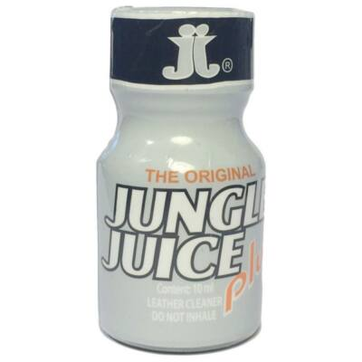 JJ JUNGLE JUICE PLUS