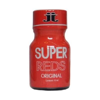 JJ SUPER REDS ORIGINAL