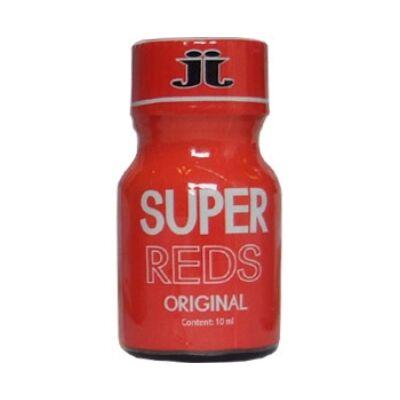 JJ SUPER REDS ORIGINAL
