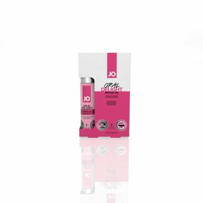 JO ORAL DELIGHT CHERRY - 30 ML