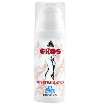 LADY STIMULATION COOLING GEL - 30 ML