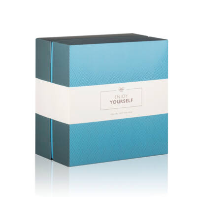 LOVEBOXXX - SOLO BOX MAN