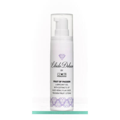 LIBIDO DELUXE - FRUIT OF PASSION - 30 ML