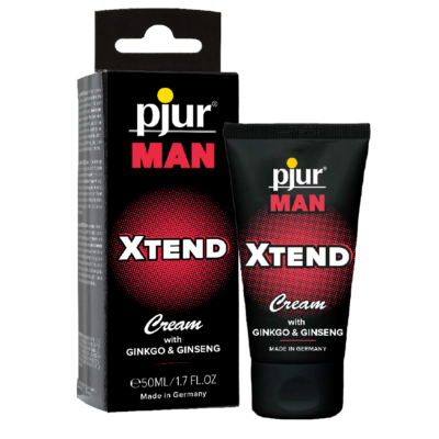 MAN XTEND CREAM - 50 ML