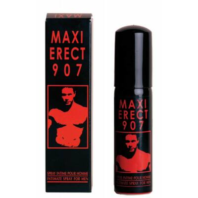 MAXI ERECT 907 - 25 ML