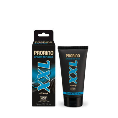 PRORINO XXL CREAM - 50 ML