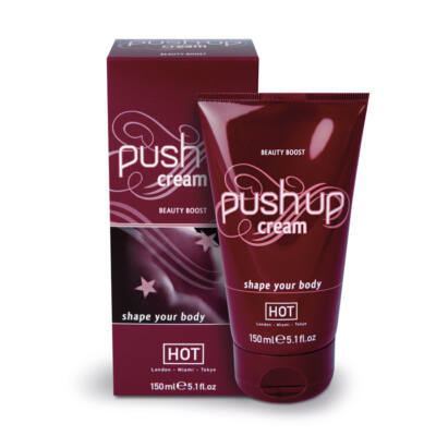 PUSH UP! CREAM - 150 ML