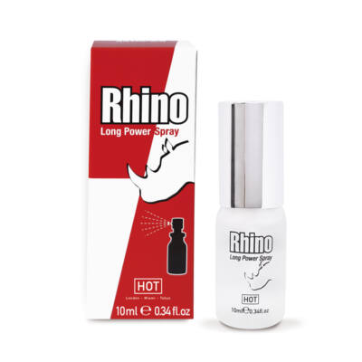 RHINO LONG POWER SPRAY - 10 ML
