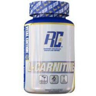 RONNIE COLEMAN L-CARNITINE XS - 60 DB