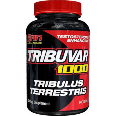 tribuvar