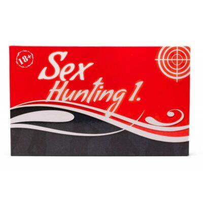 sex hunting 1