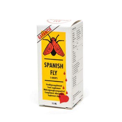 SPANISH FLY EXTRA - 15 ML