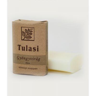 TULASI SZAPPAN GYÖNGYVIRÁG - 100 G