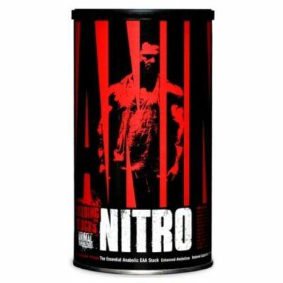 UNIVERSAL NUTRITION ANIMAL NITRO - 30 DB