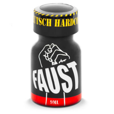 PWD FAUST - 9 ML