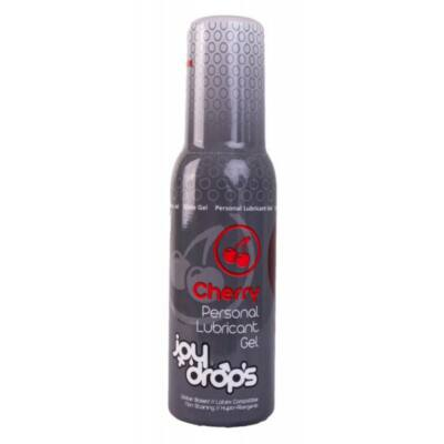 CHERRY PERSONAL LUBRICANT GEL