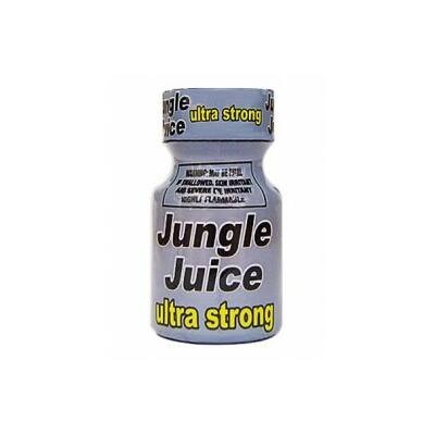 JJ JUNGLE ULTRA STRONG