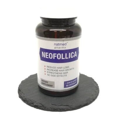 Neofollica kapszula hajhullás ellen
