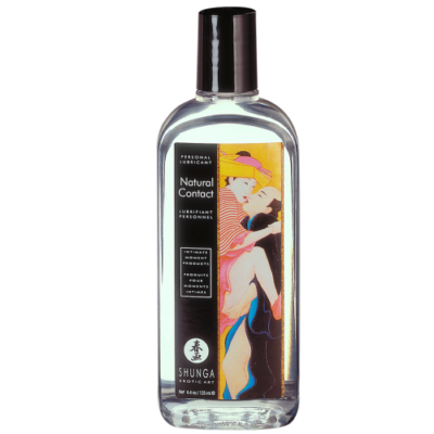 LUBRICANT NATURAL CONTACT