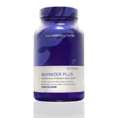 VIAMAX MAXIMIZER PLUS - 60 CAPSULES