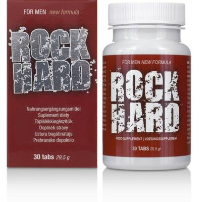 ROCK HARD - 30 DB